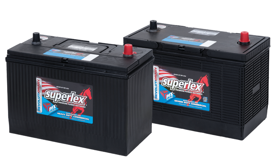 CMCL batteries 900