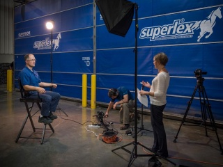 Superior releases new Made in USA video